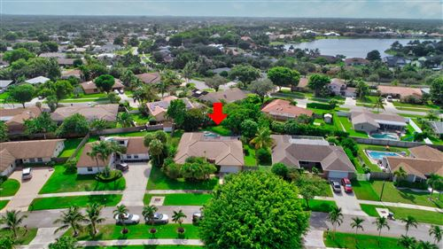 Photo of Listing MLS rx in 17569 Weeping Willow Trail Boca Raton FL 33487