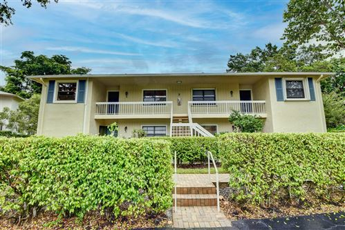 Photo of 3 Westgate Lane #B, Boynton Beach, FL 33436 (MLS # RX-10753658)