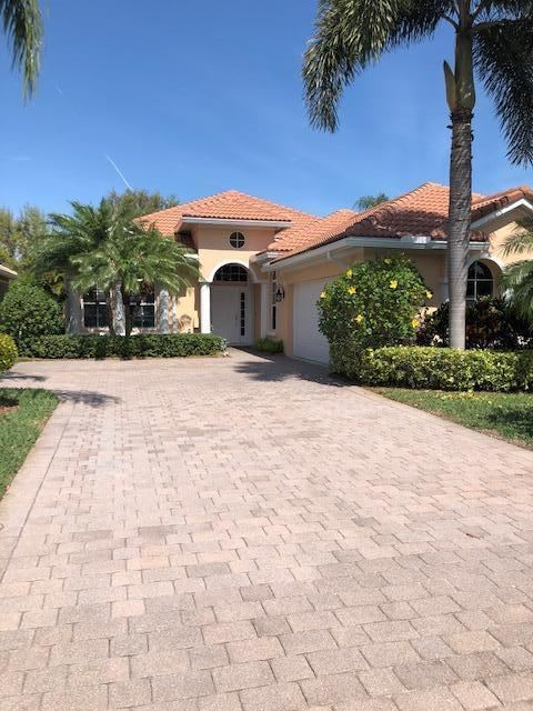 4627 NW Red Bay Circle, Jensen Beach, FL 34957 - #: RX-10610658