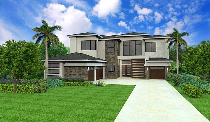 Photo of 9616 Macchiato Avenue, Boca Raton, FL 33496 (MLS # RX-10674658)