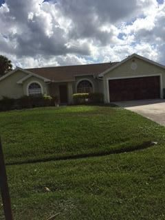 1026 SW Dartmouth Avenue, Port Saint Lucie, FL 34953 - #: RX-10676658