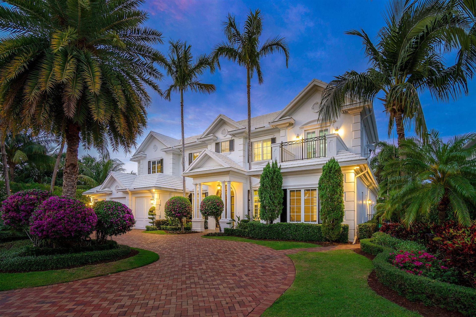 2280 W Silver Palm Road, Boca Raton, FL 33432 - MLS#: RX-10710658