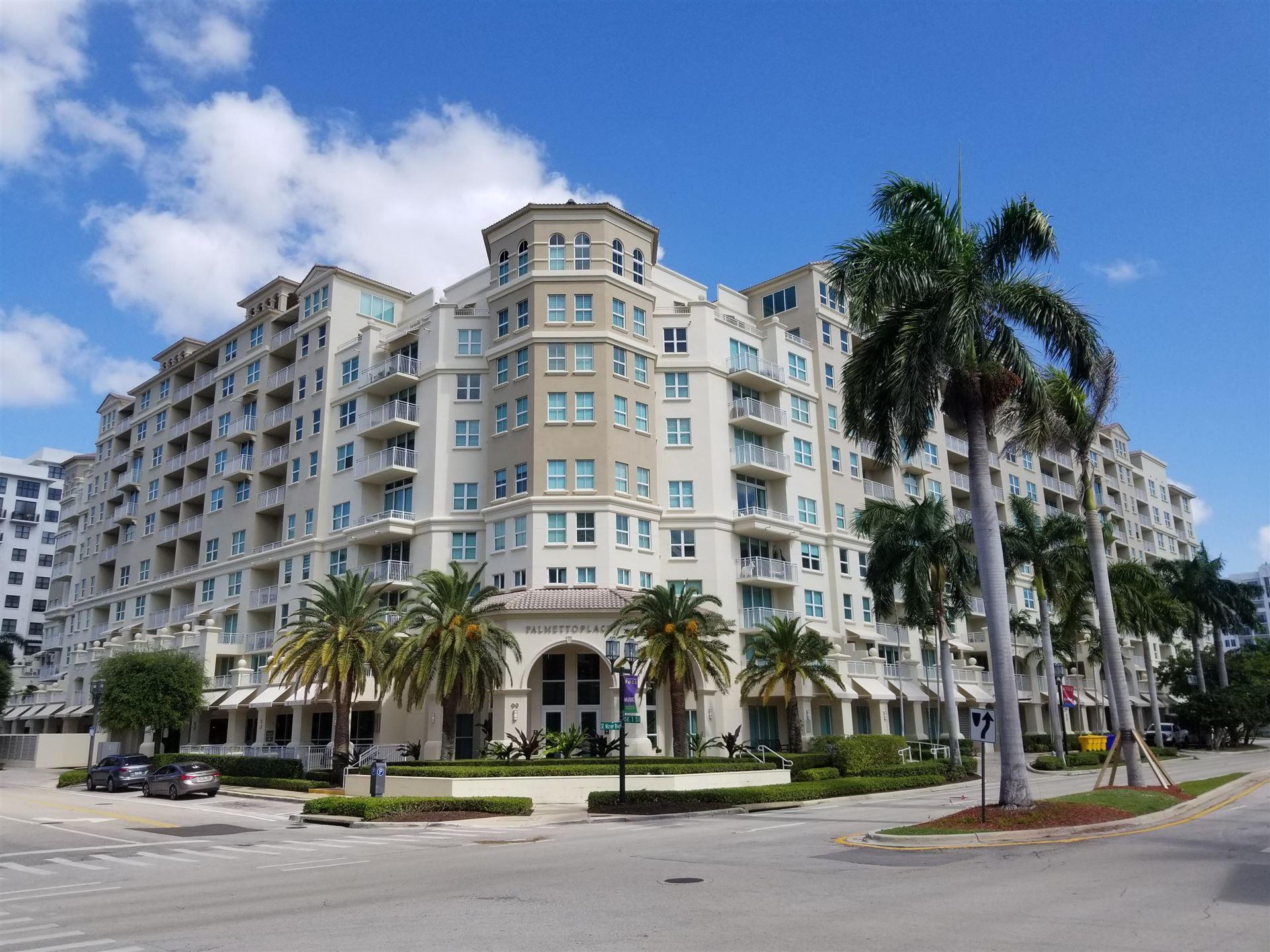 99 SE Mizner Boulevard #27, Boca Raton, FL 33432 - MLS#: RX-10718658
