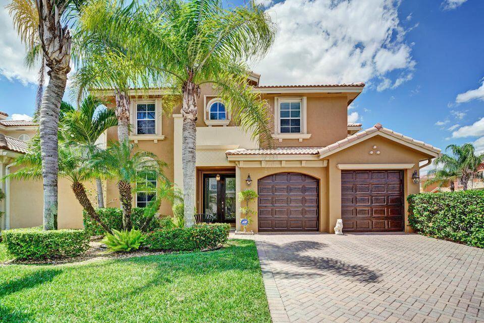 3131 Breakwater Court, West Palm Beach, FL 33411 - MLS#: RX-10719658