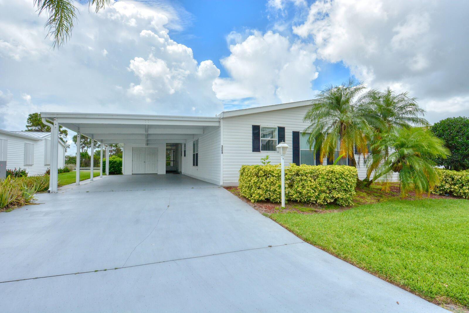 3004 Eagles Nest Way, Port Saint Lucie, FL 34952 - #: RX-10735658
