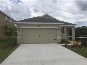 Photo of 11121 SW Sophronia Street, Port Saint Lucie, FL 34987 (MLS # RX-10565659)