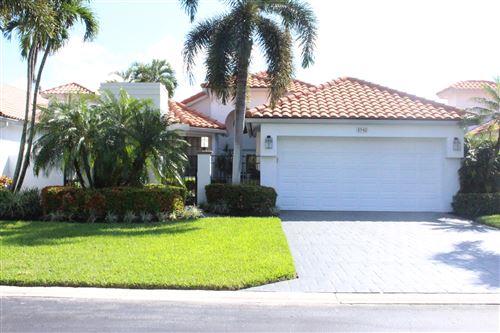 Photo of 5742 NW 21st Avenue, Boca Raton, FL 33496 (MLS # RX-10572659)