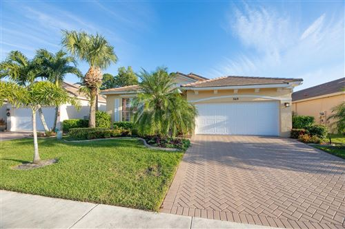 Photo of 369 SW Lake Forest Way, Port Saint Lucie, FL 34986 (MLS # RX-10583659)