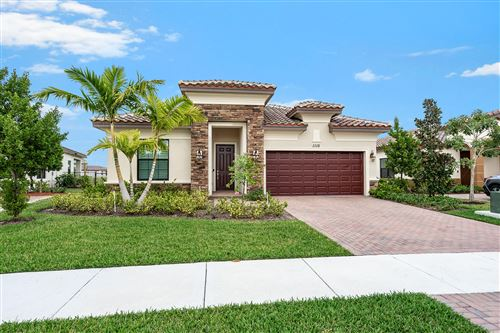 Photo of Listing MLS rx in 1115 Brinely Place Royal Palm Beach FL 33411