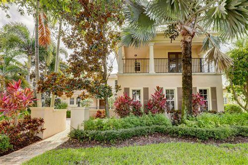 Foto de inmueble con direccion 1412 Barlow Court Palm Beach Gardens FL 33410 con MLS RX-10636659