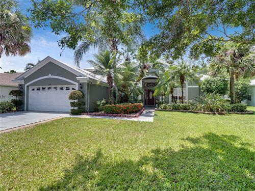Photo of 374 NW Dewburry Terrace, Jensen Beach, FL 34957 (MLS # RX-10638659)