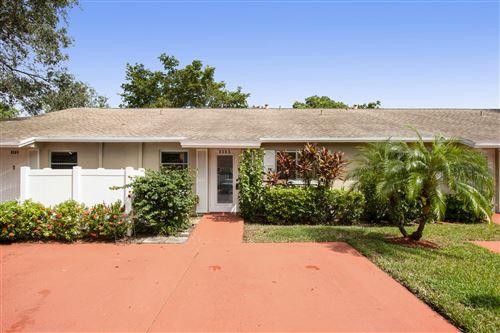 Photo of 8585 Dreamside Lane, Boca Raton, FL 33496 (MLS # RX-10654659)