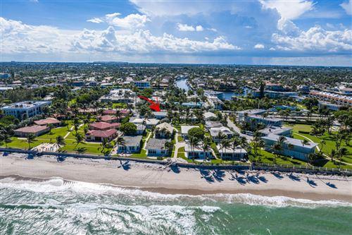 Photo of 1212 Hillsboro Mile #-10, Hillsboro Beach, FL 33062 (MLS # RX-10656659)