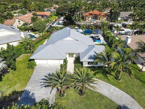 Photo of 2380 Bay Village Court, Palm Beach Gardens, FL 33410 (MLS # RX-10707659)