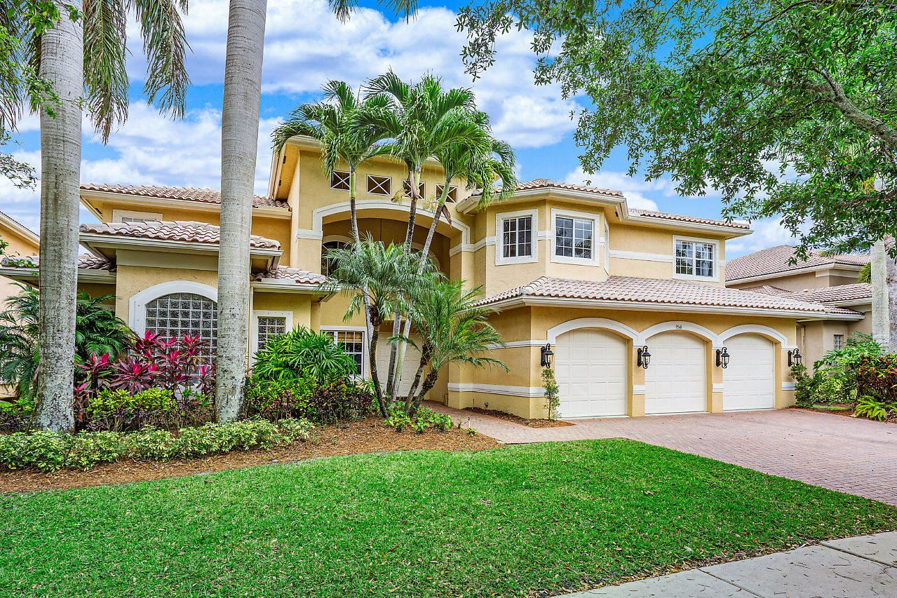 9541 New Waterford Cove, Delray Beach, FL 33446 - #: RX-10621659