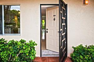 6936 Huntington Lane #106, Delray Beach, FL 33446 - #: RX-10649659