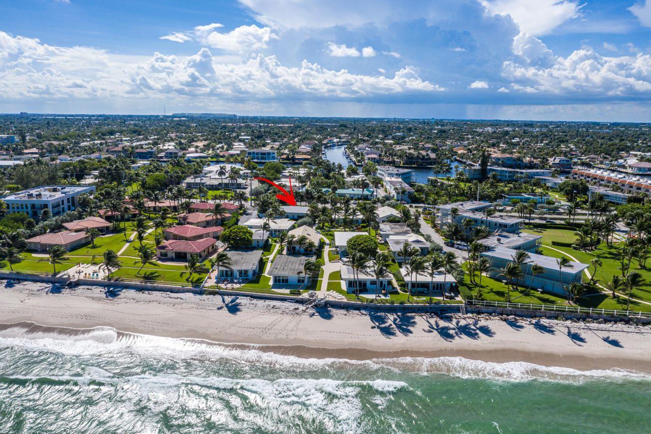 1212 Hillsboro Mile #-10, Hillsboro Beach, FL 33062 - #: RX-10656659