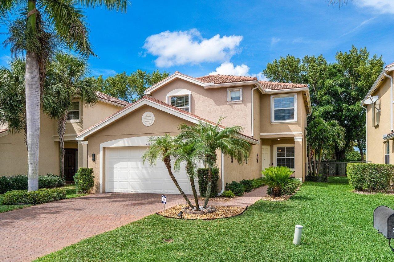 7653 Jewelwood Drive, Boynton Beach, FL 33437 - MLS#: RX-10704659