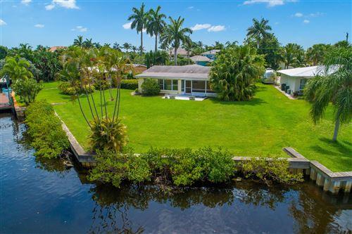 Photo of 1585 SW Egret Way, Palm City, FL 34990 (MLS # RX-10626660)