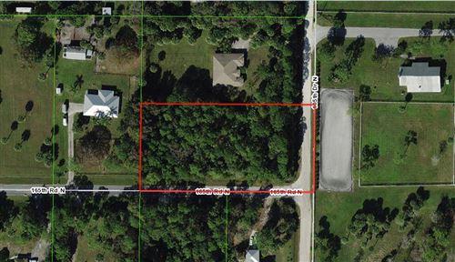 Photo of 0 165th Rd N & 105th Rd N, Jupiter, FL 33478 (MLS # RX-10742660)