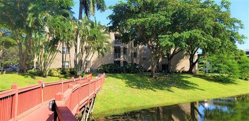 Photo of 1745 Palm Cove Boulevard #3-306, Delray Beach, FL 33445 (MLS # RX-10747660)