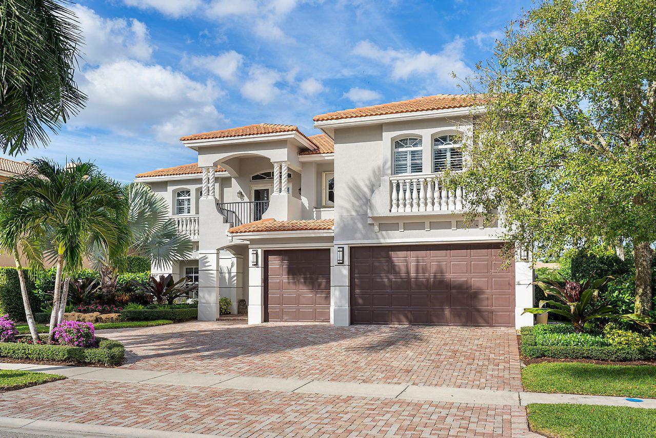 8765 Valhalla Drive, Delray Beach, FL 33446 - #: RX-10621660