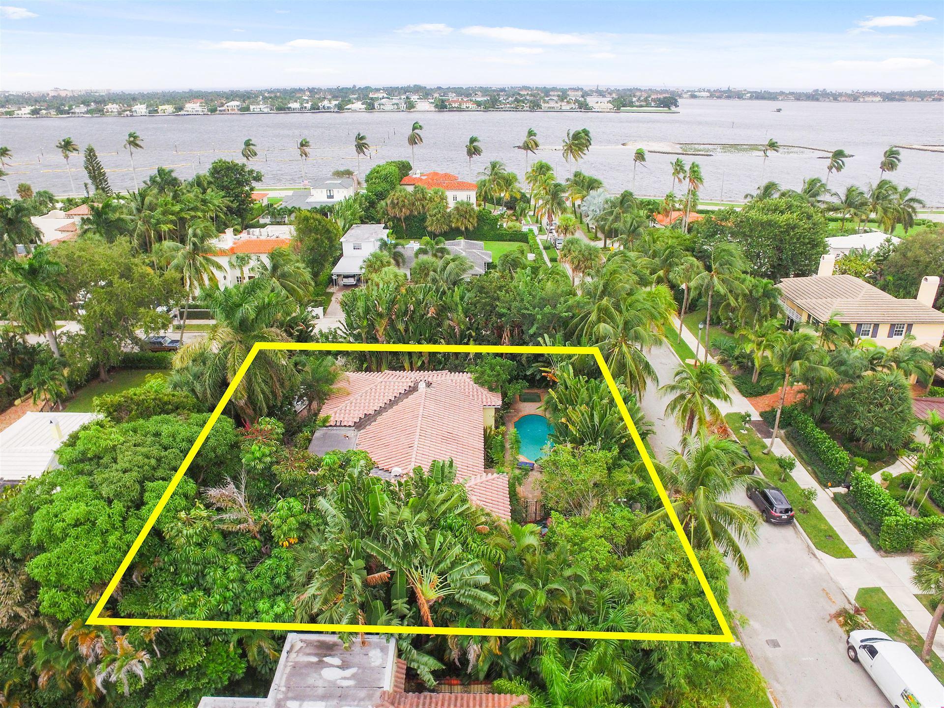 201 Sunset Road, West Palm Beach, FL 33401 - #: RX-10665660