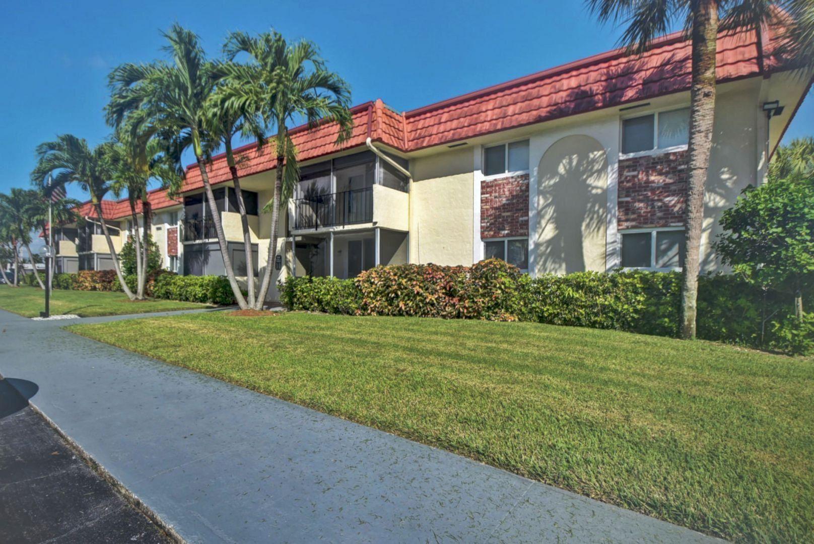22805 SW 66th Avenue #201, Boca Raton, FL 33428 - #: RX-10666660