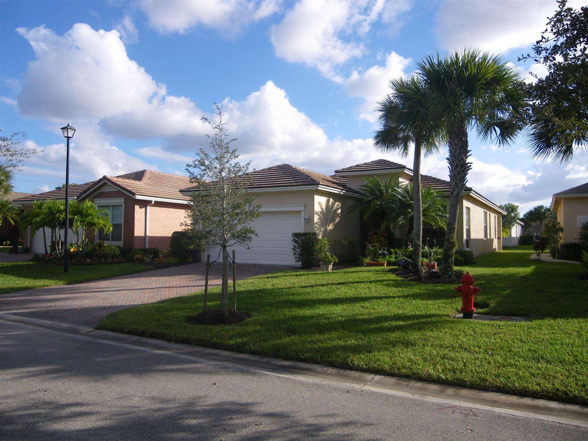 10075 SW Brookgreen Drive, Port Saint Lucie, FL 34987 - #: RX-10673660