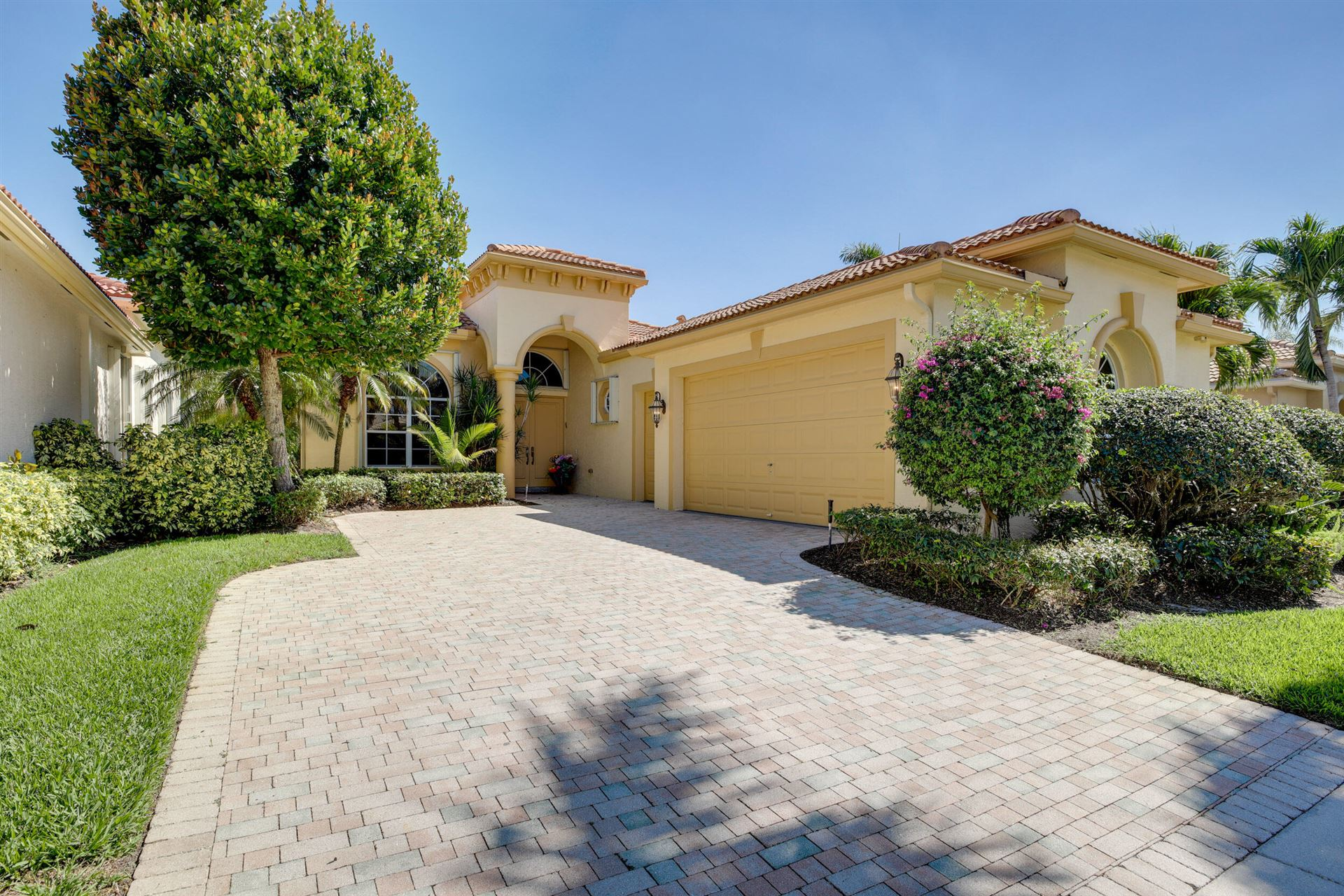 3860 Netherlee Way, Lake Worth, FL 33449 - #: RX-10695660