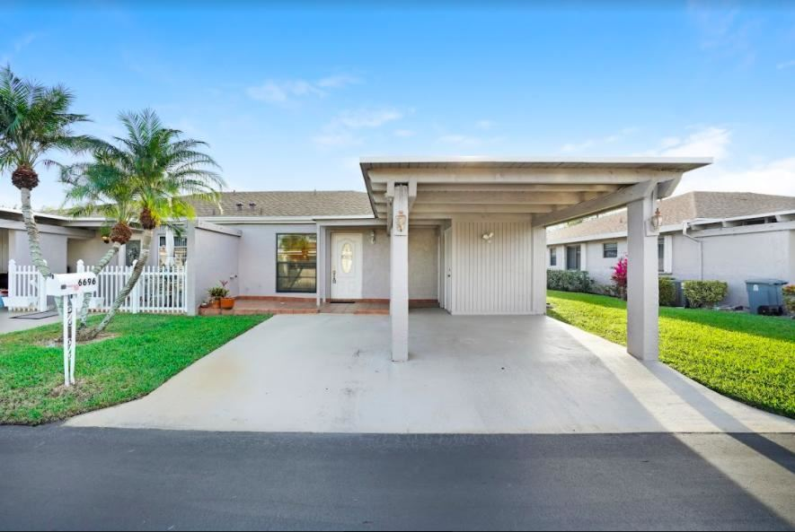 6696 Moonlit Drive, Delray Beach, FL 33446 - MLS#: RX-10697660