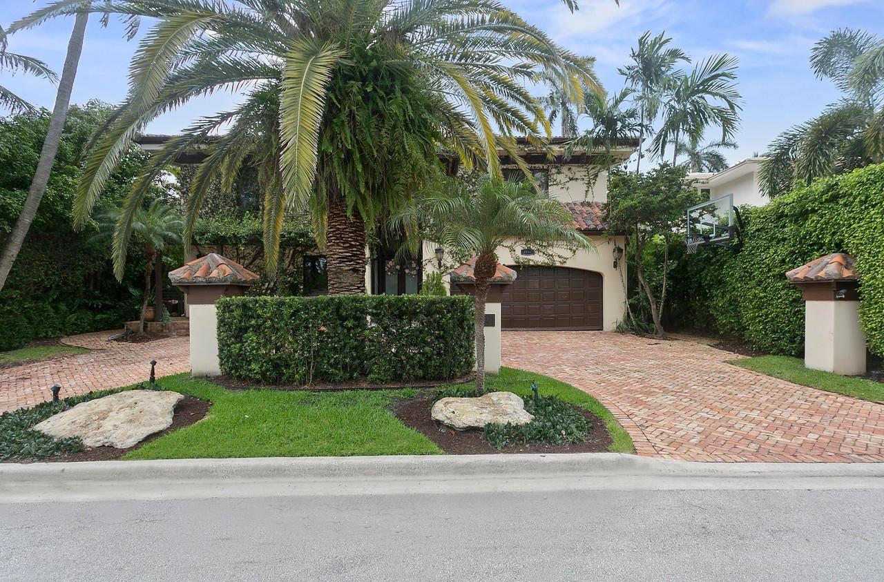 2430 Castilla Isle, Fort Lauderdale, FL 33301 - MLS#: RX-10730660