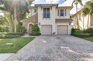 Photo of 1903 Flower Drive, Palm Beach Gardens, FL 33410 (MLS # RX-10534661)
