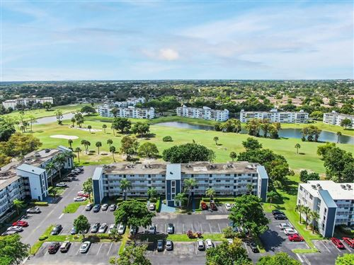 Photo of 7688 NW 18th Street #407, Margate, FL 33063 (MLS # RX-10567661)