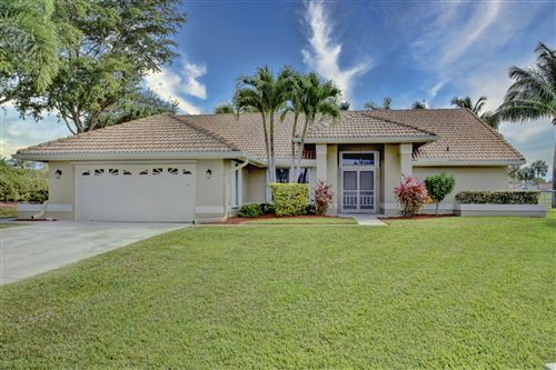 Photo of Listing MLS rx in 6828 Wedgewood Village Court Lake Worth FL 33463