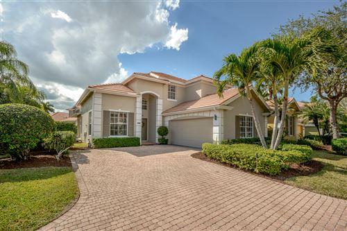 Photo of 8361 Heritage Club Drive, West Palm Beach, FL 33412 (MLS # RX-10627661)