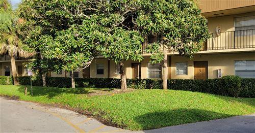Photo of 432 Lakeside Drive #153, Margate, FL 33063 (MLS # RX-10754661)