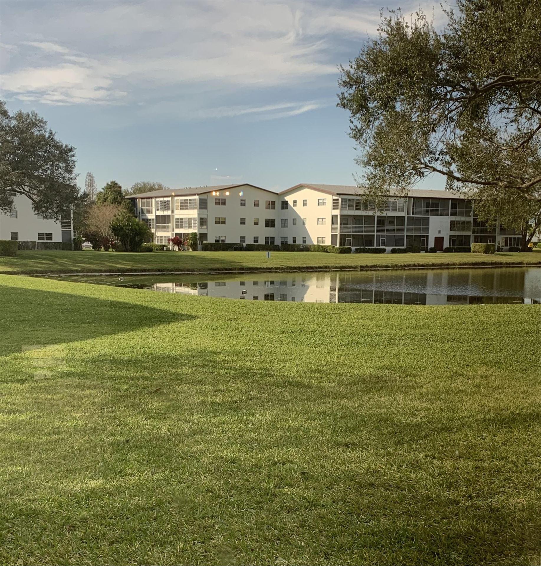 174 Fanshaw #E, Boca Raton, FL 33434 - #: RX-10684661