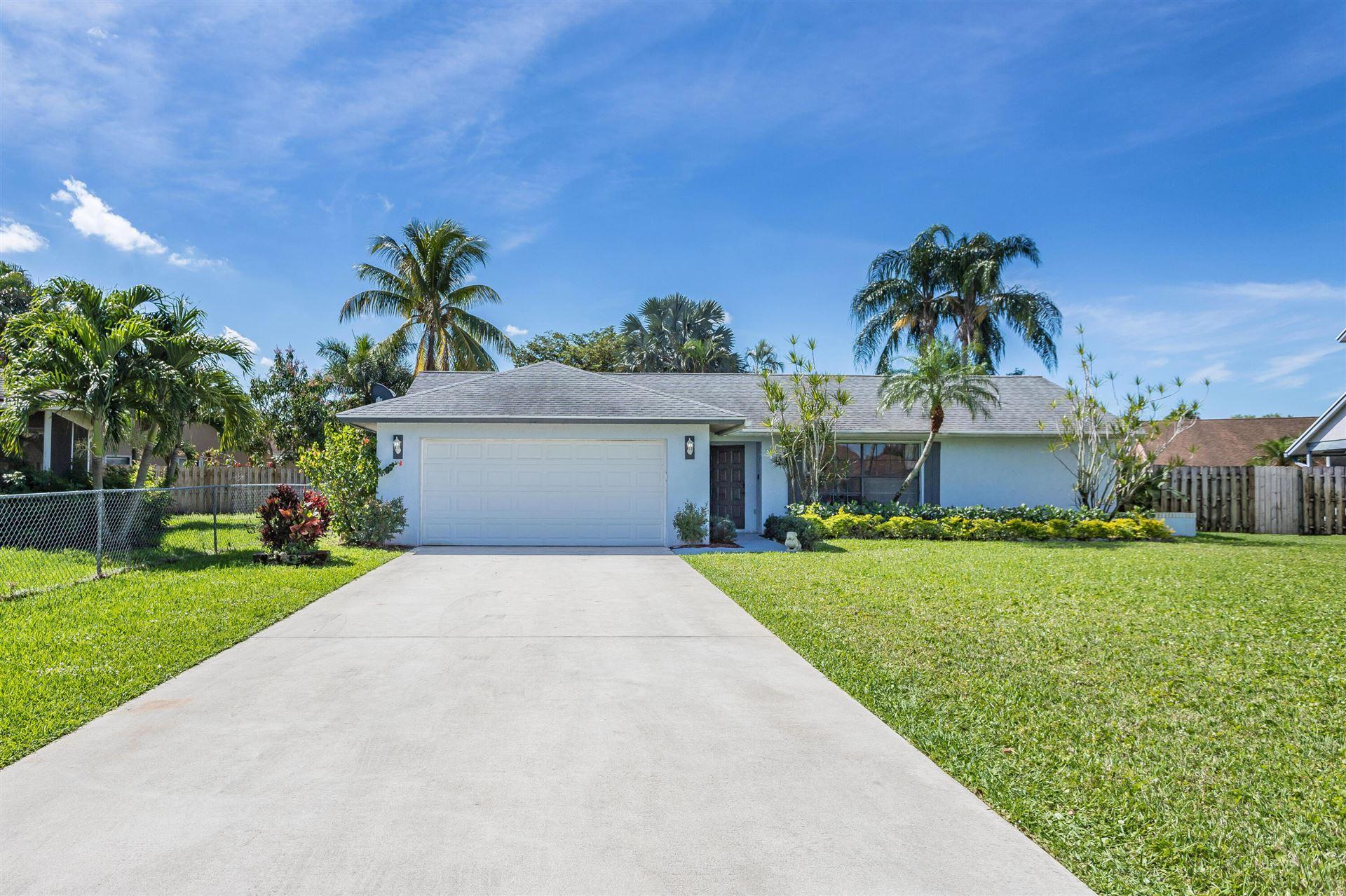 6296 Madras Circle, Boynton Beach, FL 33437 - #: RX-10719661