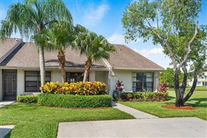 Photo of 12303 Forest Greens Drive, Boynton Beach, FL 33437 (MLS # RX-10542662)