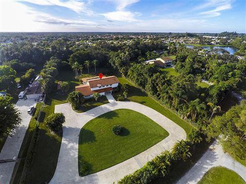 Photo of 7811 Lawrence Road, Boynton Beach, FL 33436 (MLS # RX-10595662)