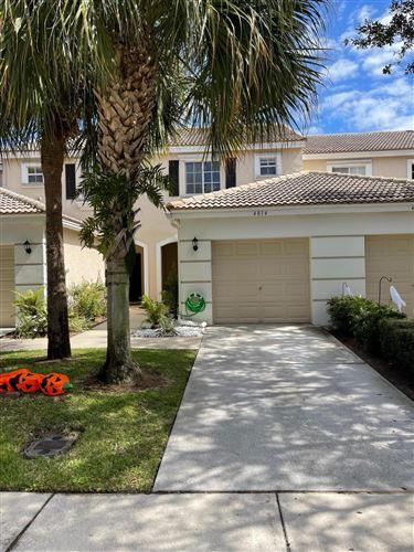 Photo of 4814 Palmbrooke Circle, West Palm Beach, FL 33417 (MLS # RX-10754662)