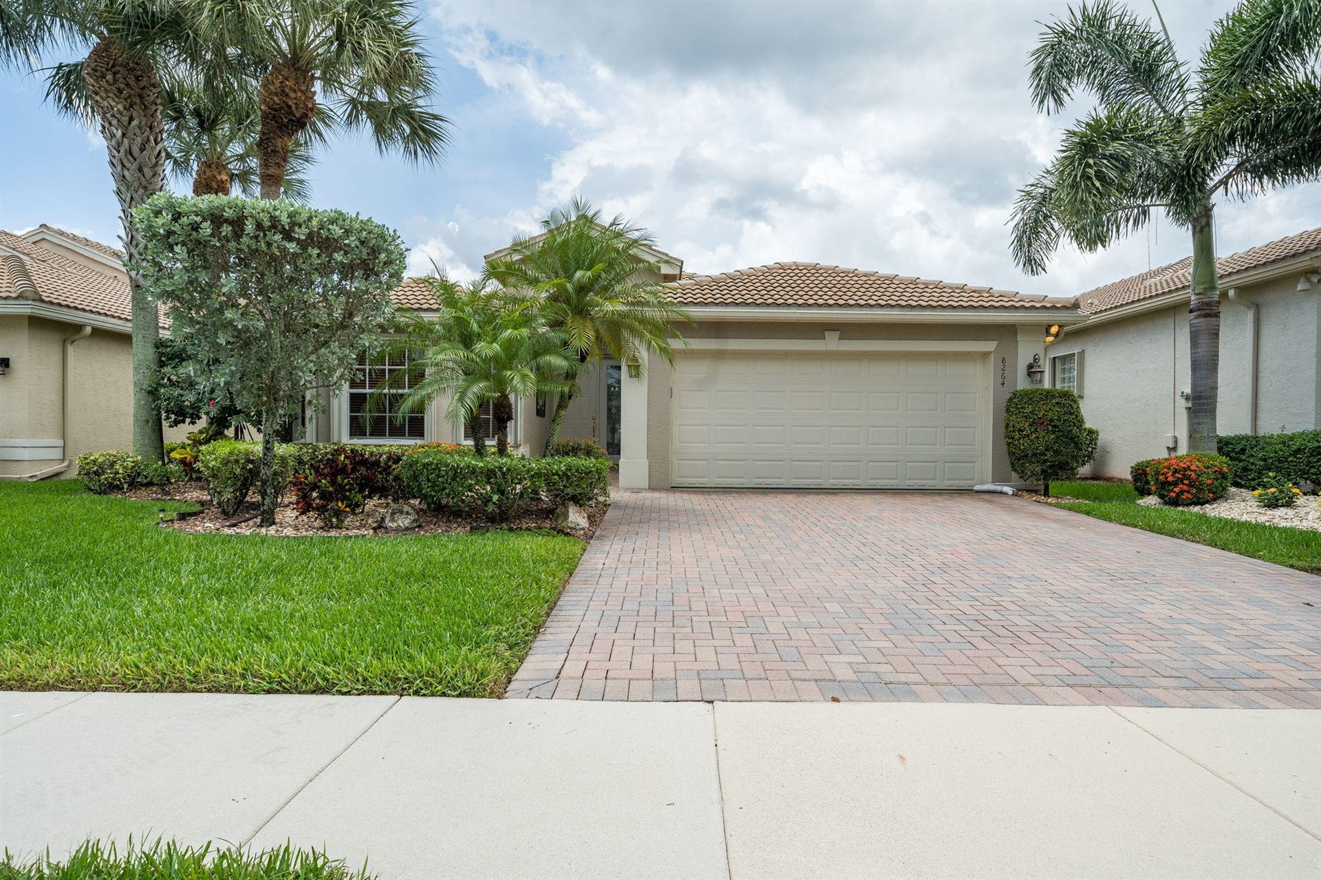 8264 Abalone Point Boulevard, Lake Worth, FL 33467 - #: RX-10637662