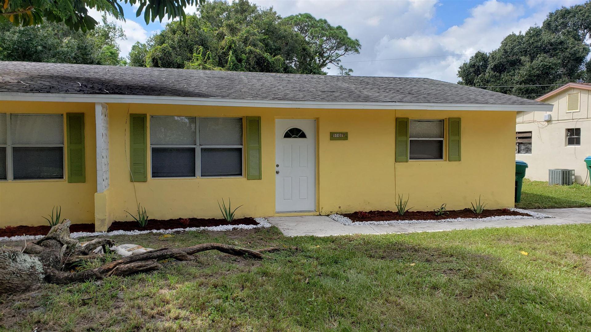 5107 Eastwood Drive, Fort Pierce, FL 34951 - #: RX-10661662