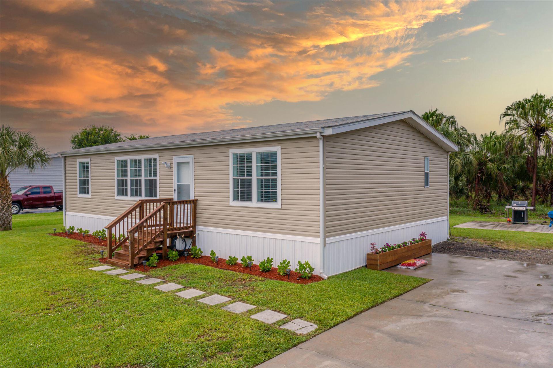 7885 SE 95th Trail, Okeechobee, FL 34974 - MLS#: RX-10721662