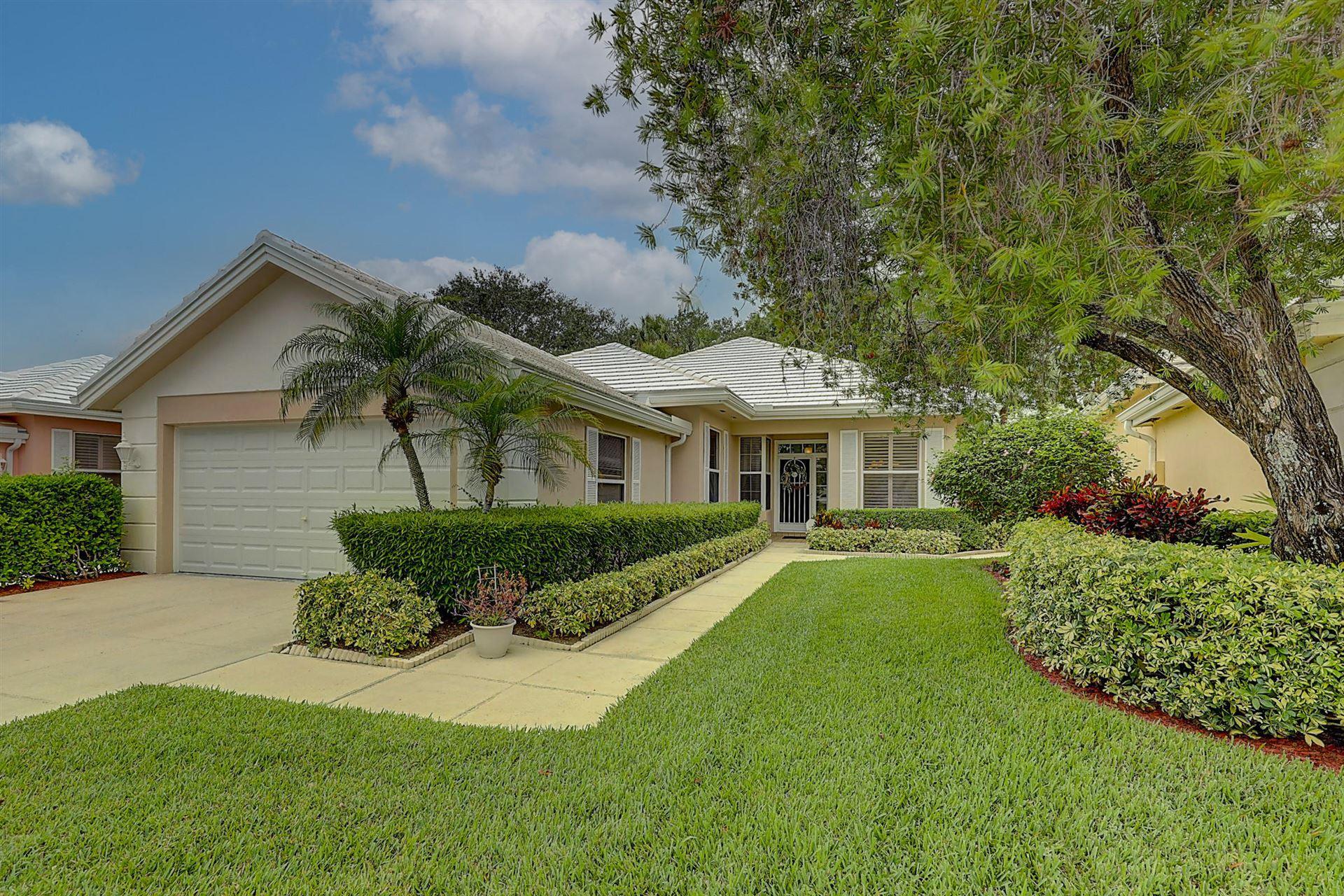8647 Wakefield Drive, Palm Beach Gardens, FL 33410 - MLS#: RX-10725662