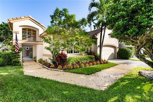 Photo of 8292 Bob O Link Drive, West Palm Beach, FL 33412 (MLS # RX-10564663)