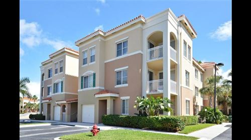 Photo of 11028 Legacy Drive #302, Palm Beach Gardens, FL 33410 (MLS # RX-10583663)