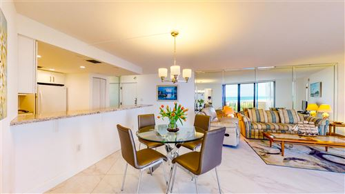 Photo of 2800 N Ocean Drive #A-4c, Singer Island, FL 33404 (MLS # RX-10683663)