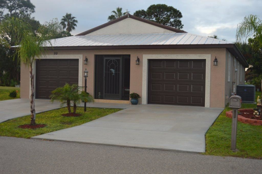 4 SE Hidalgo Lane, Port Saint Lucie, FL 34952 - #: RX-10591663